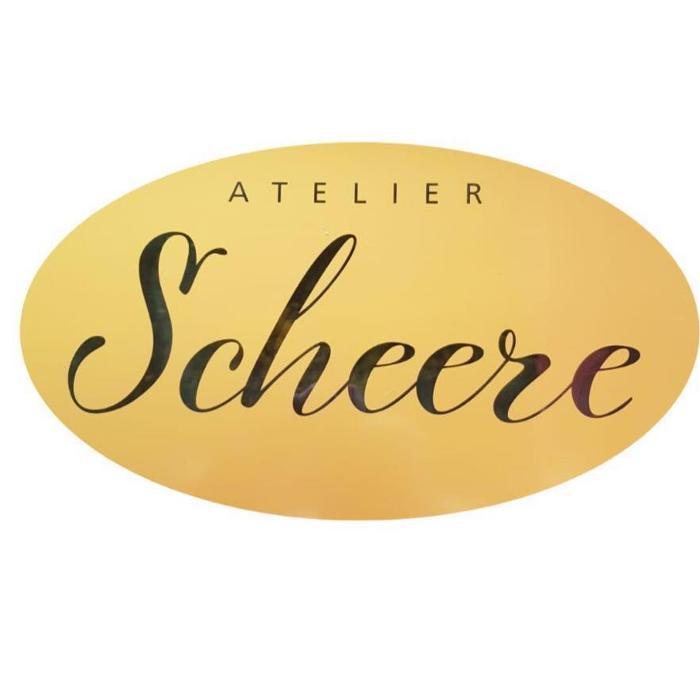 Atelier Scheere in Dresden