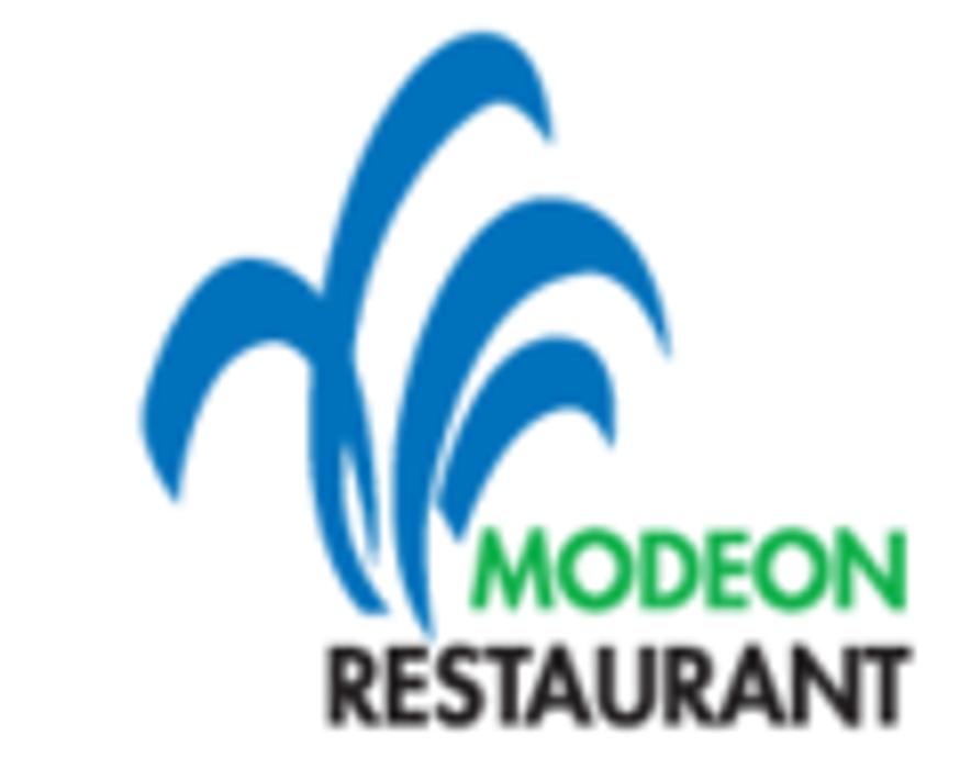 Logo von Modeon Restaurant