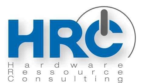 HRC dépannage informatique
