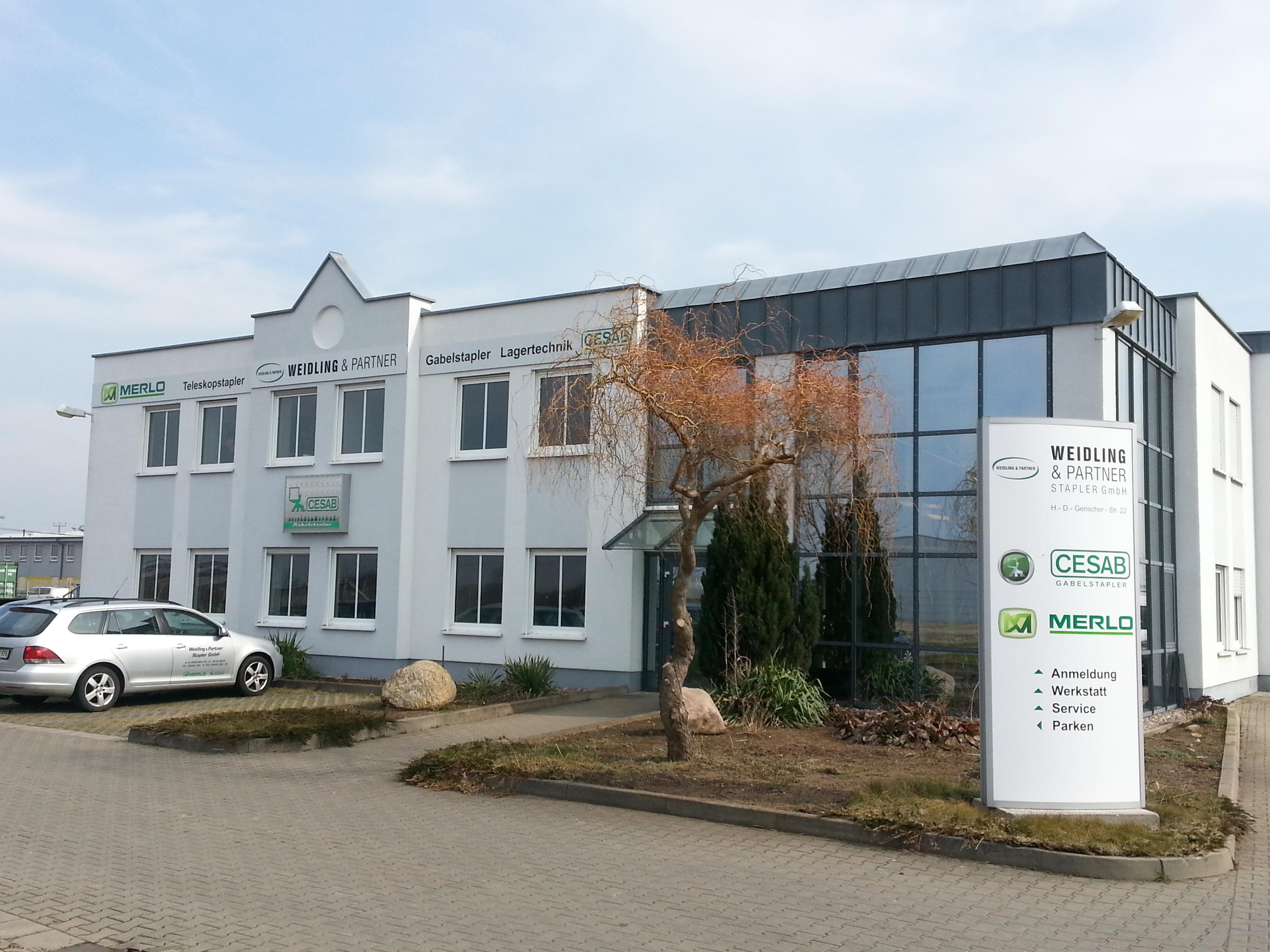 Weidling & Partner Stapler GmbH