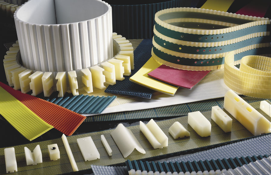 Fotos de Bandzentrale Ingenieurgesellschaft für Antriebs- und Transportbandtechnik mbH
