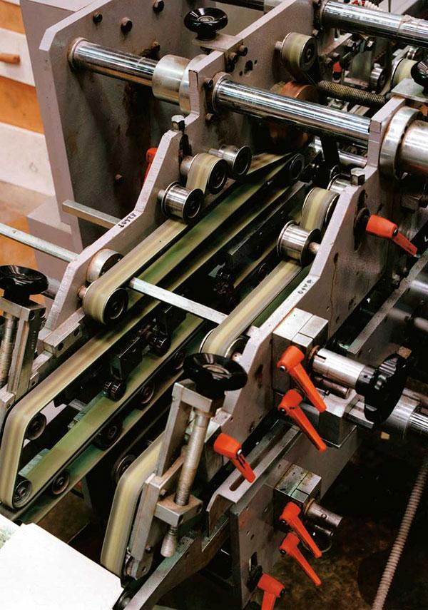 Foto de Bandzentrale Ingenieurgesellschaft für Antriebs- und Transportbandtechnik mbH Berlin