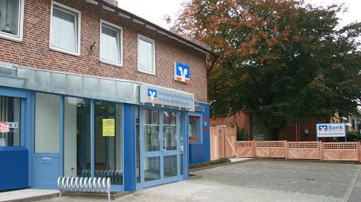 Foto de Volksbank-Raiffeisenbank im Kreis Rendsburg eG Geschäftsstelle Neumünster-Einfeld