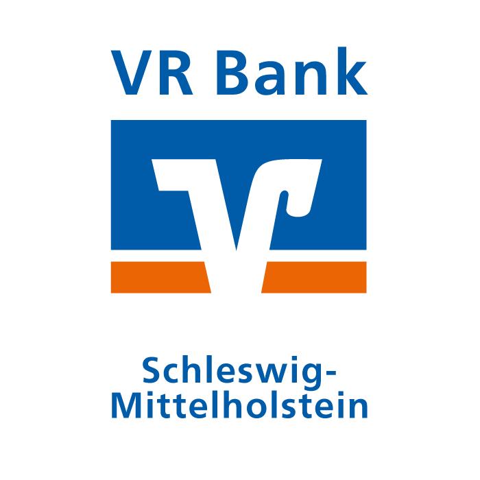 Geldautomat Hamdorf der VR Bank Schleswig-Mittelholstein eG Hamdorf