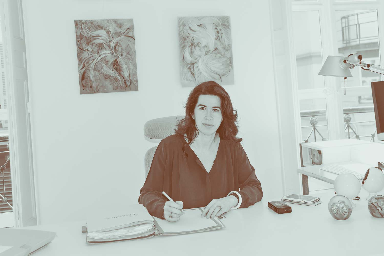 Judith Bouhana - Avocat Spécialiste Droit du Travail