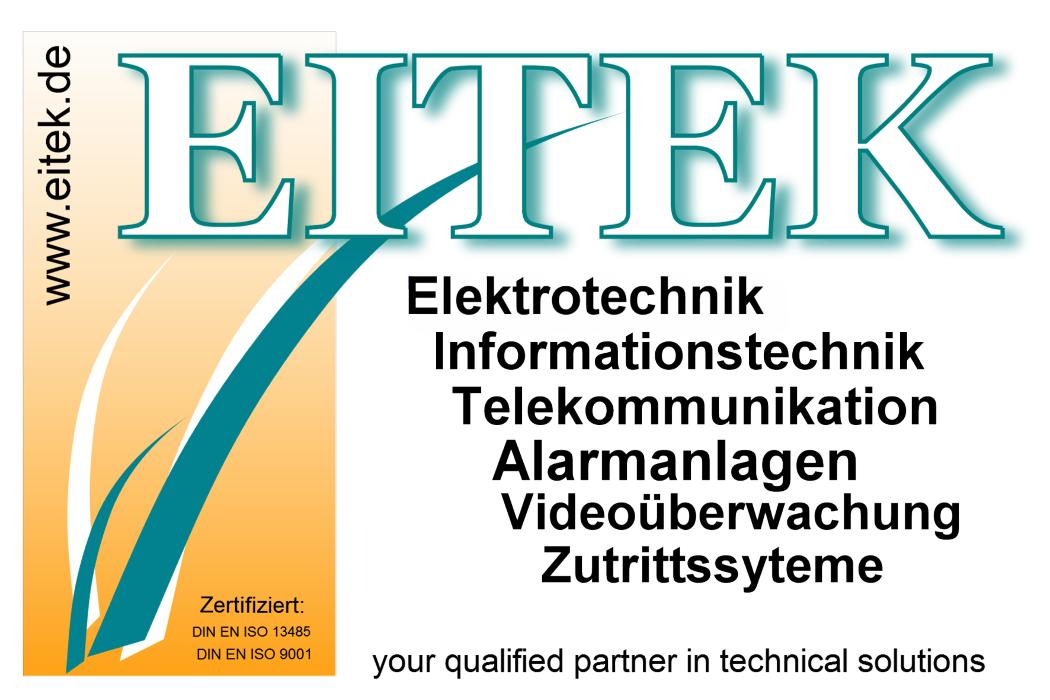 Bild zu Eitek GmbH in Breitscheidt