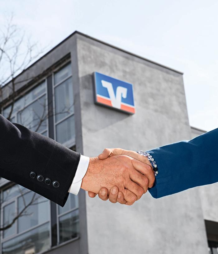 Volksbank Ermstal-Alb eG, Geschäftsstelle Grabenstetten