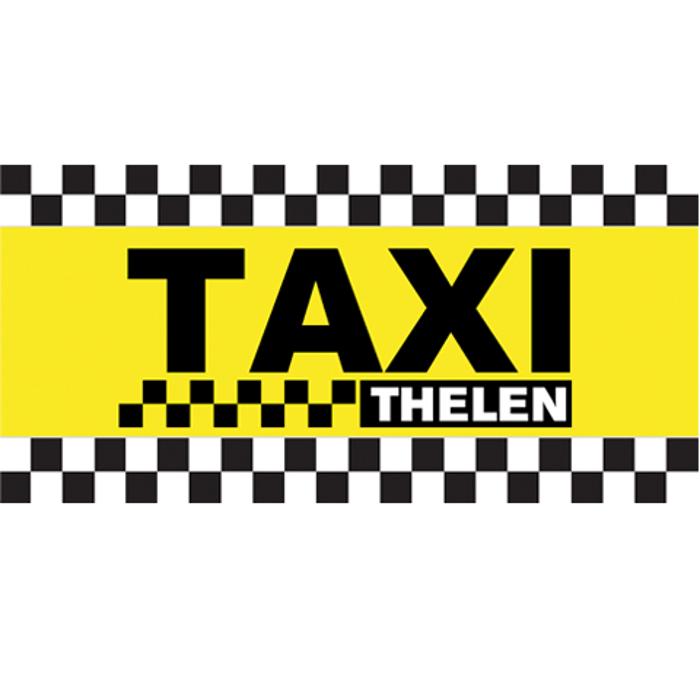 Bild zu TAXI Mietwagen Zentrale Thelen in Lindlar