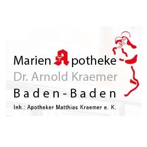 Marien Apotheke Inh. Matthias Kraemer e.K.