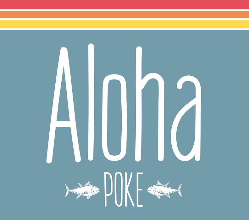 Bild zu Aloha POKE in der Maxvorstadt in München