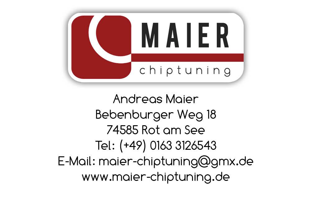 Foto de Maier-Chiptuning