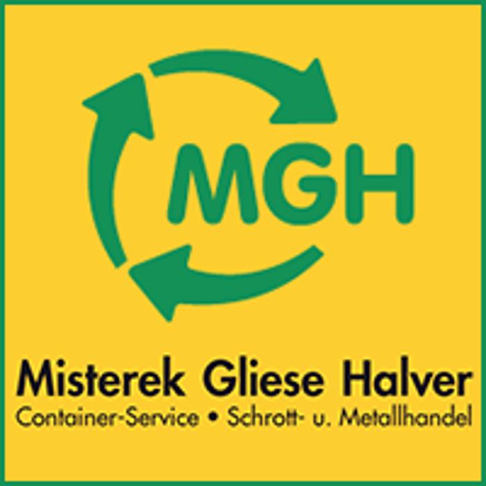 Bild zu Misterek und Gliese GmbH in Halver
