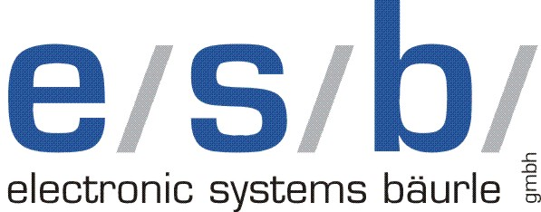 esb electronic systems bäurle GmbH