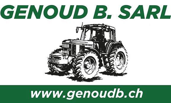 Genoud B. Sàrl
