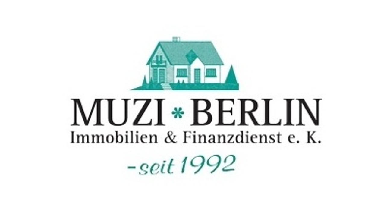 Bild zu Muzi-Berlin Immobilien & Finanzdienst e.K. -IVD Mitglied in Berlin