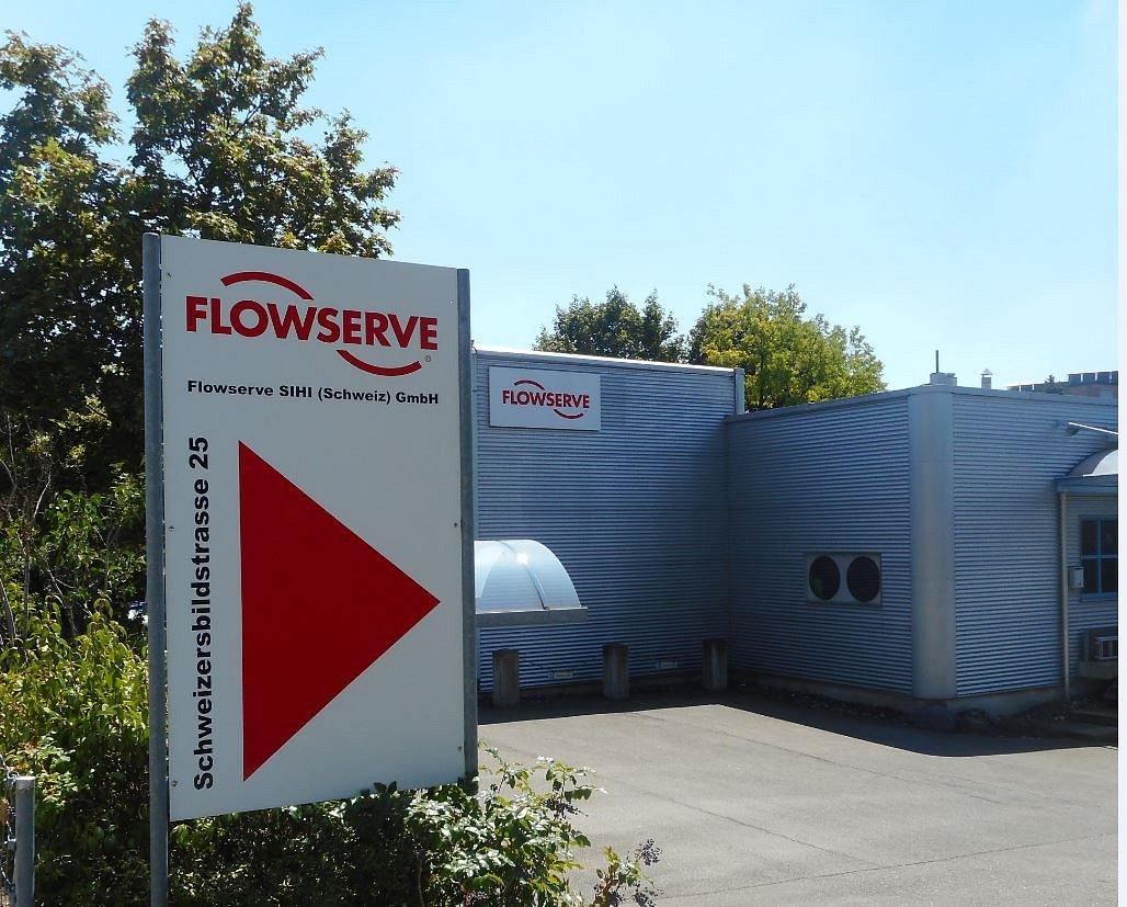 Flowserve SIHI (Schweiz) GmbH