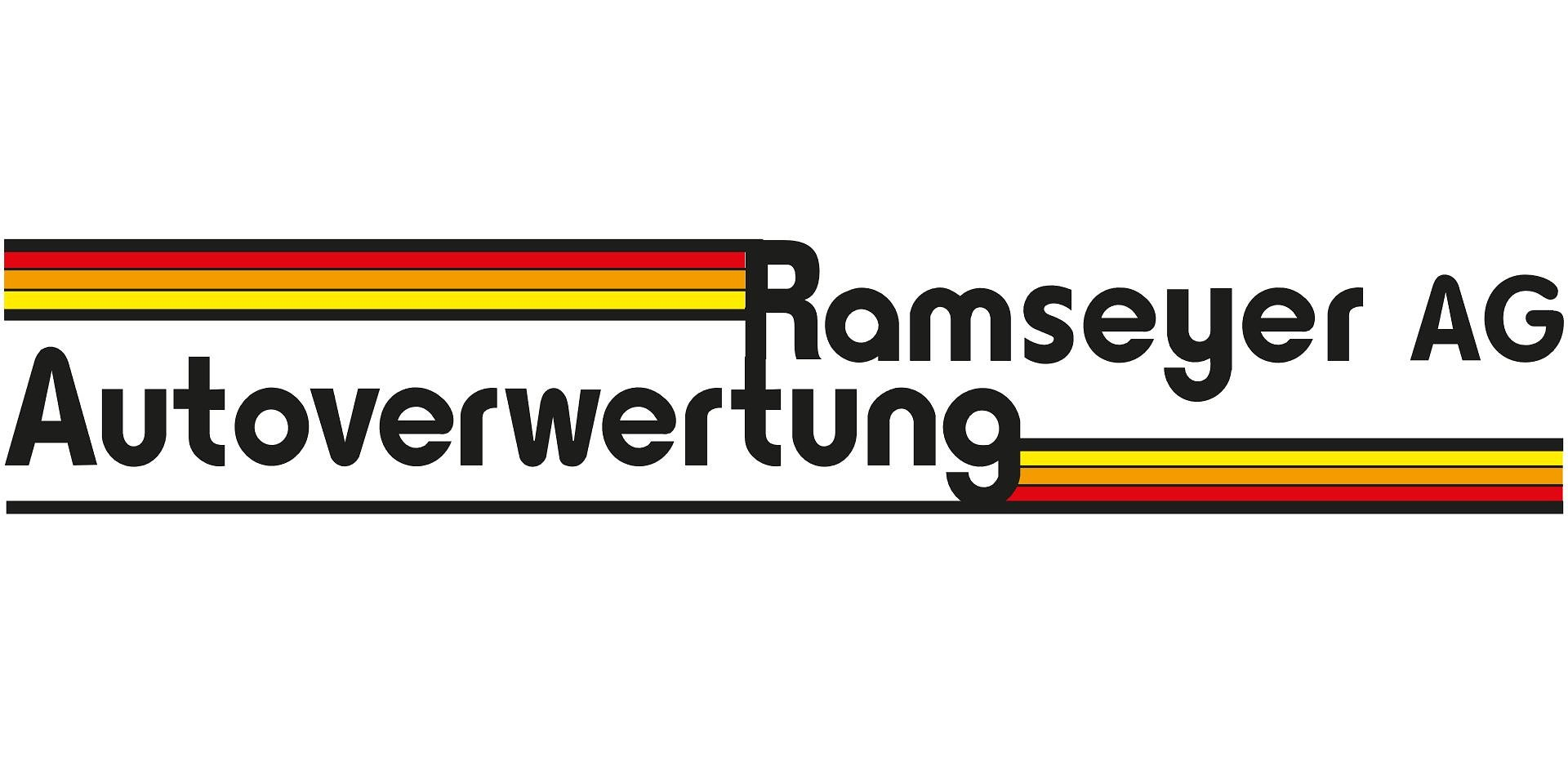 Ramseyer AG Autoverwertung