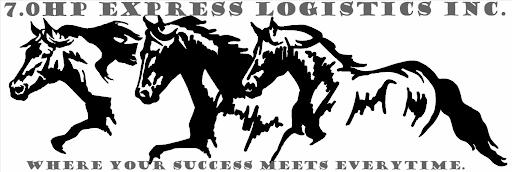 7.0HP Express Logistics Inc.
