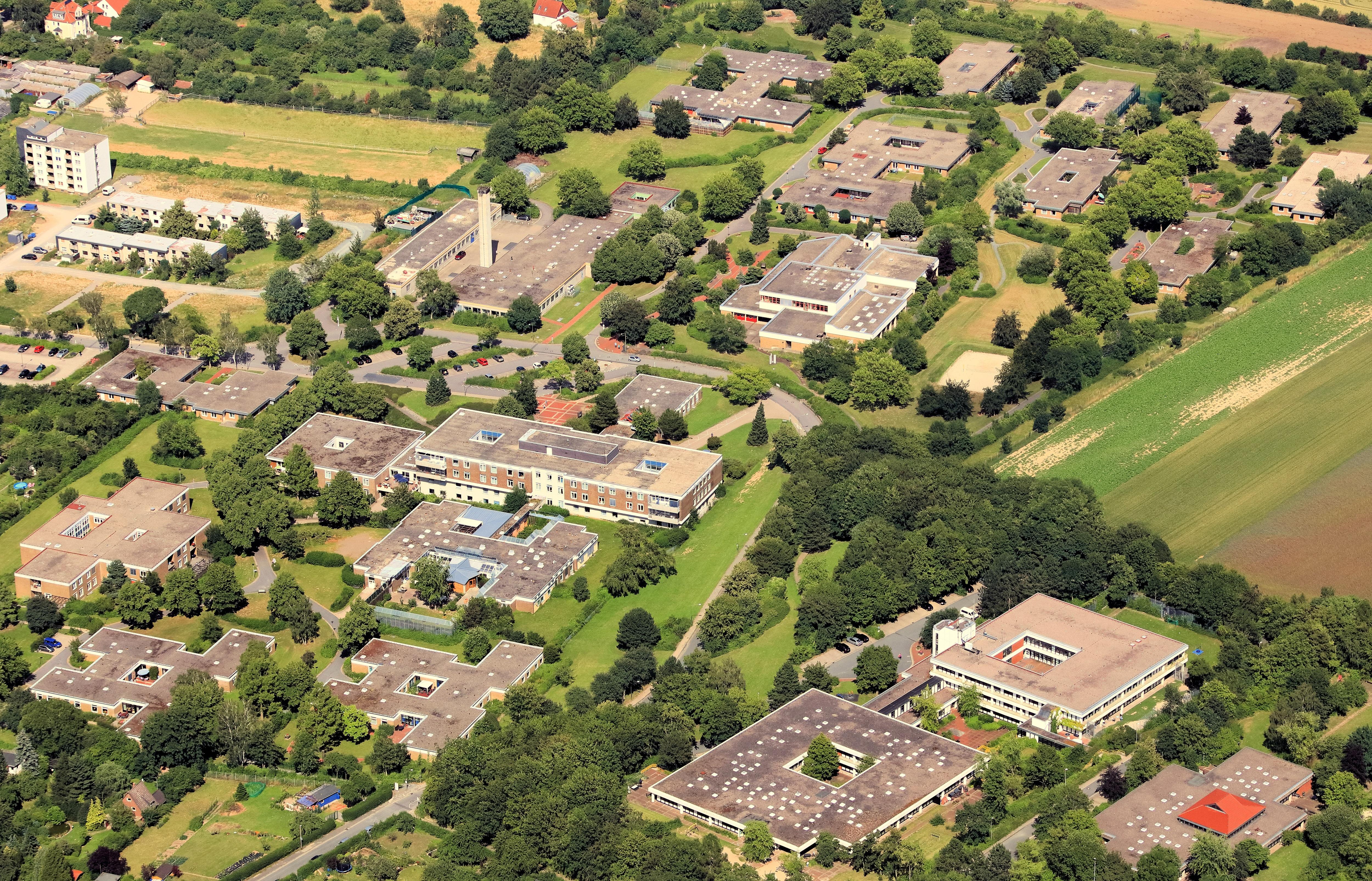 AMEOS Klinikum Hildesheim