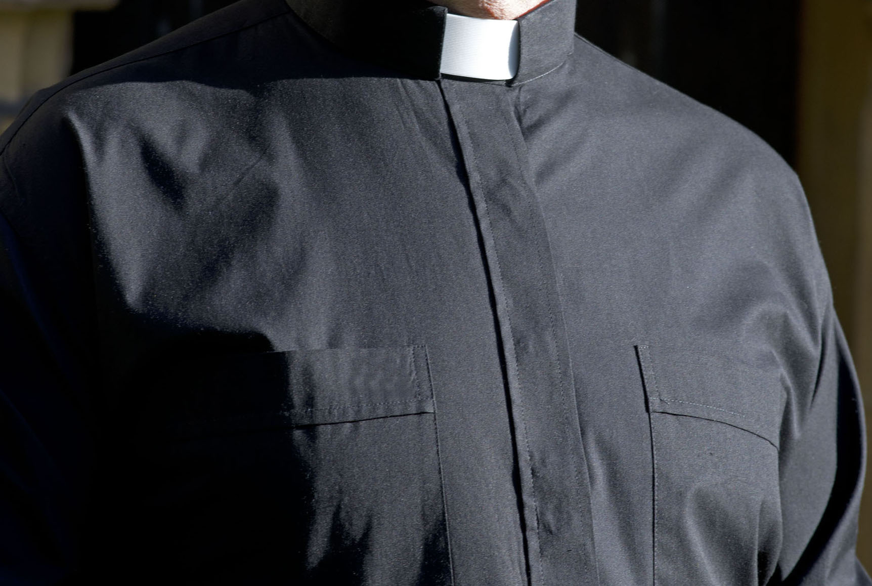 B&H Clergy Shirts and Collars