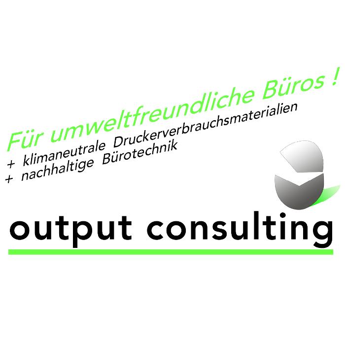 Bild zu output consulting GmbH in Bochum
