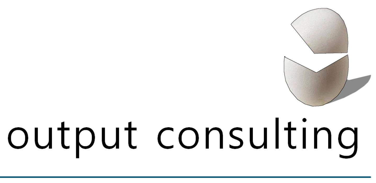 output consulting GmbH