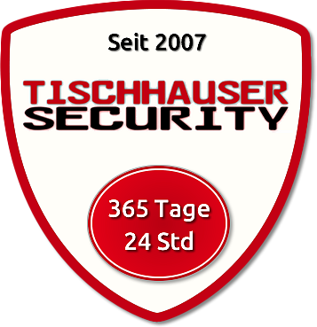 TISCHHAUSER SECURITY SERVICE