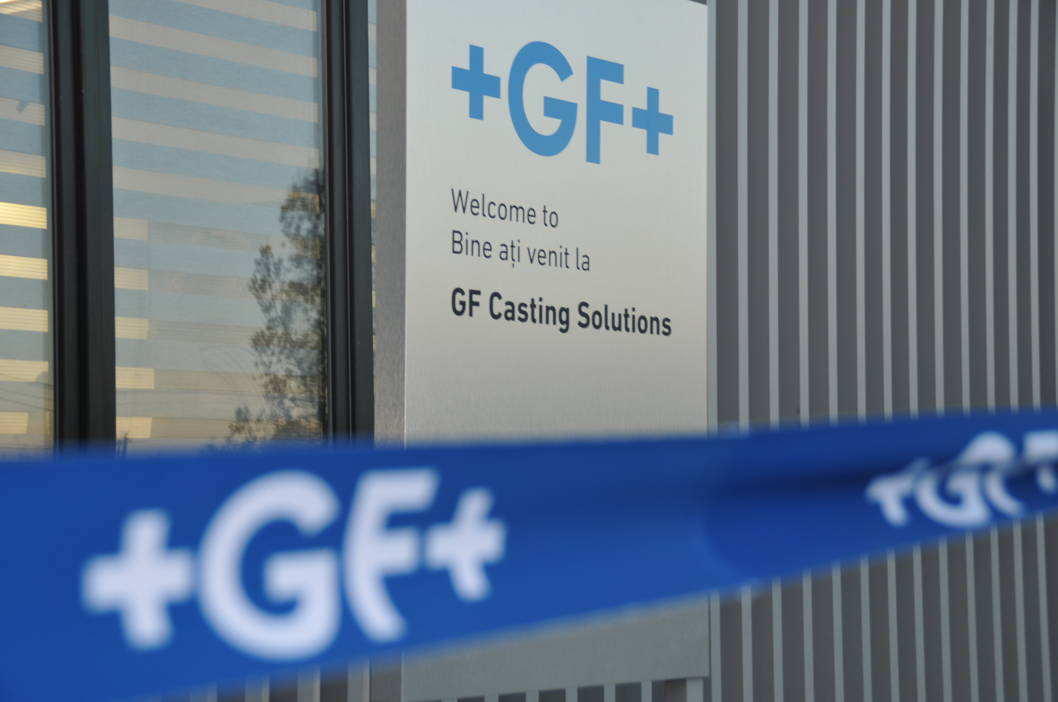 GF Casting Solutions S.R.L.