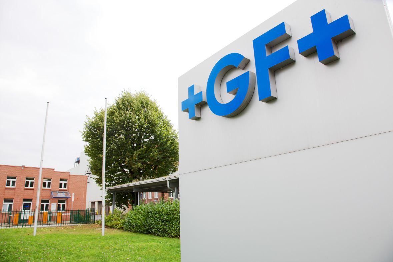GF Casting Solutions Leipzig GmbH Leipzig