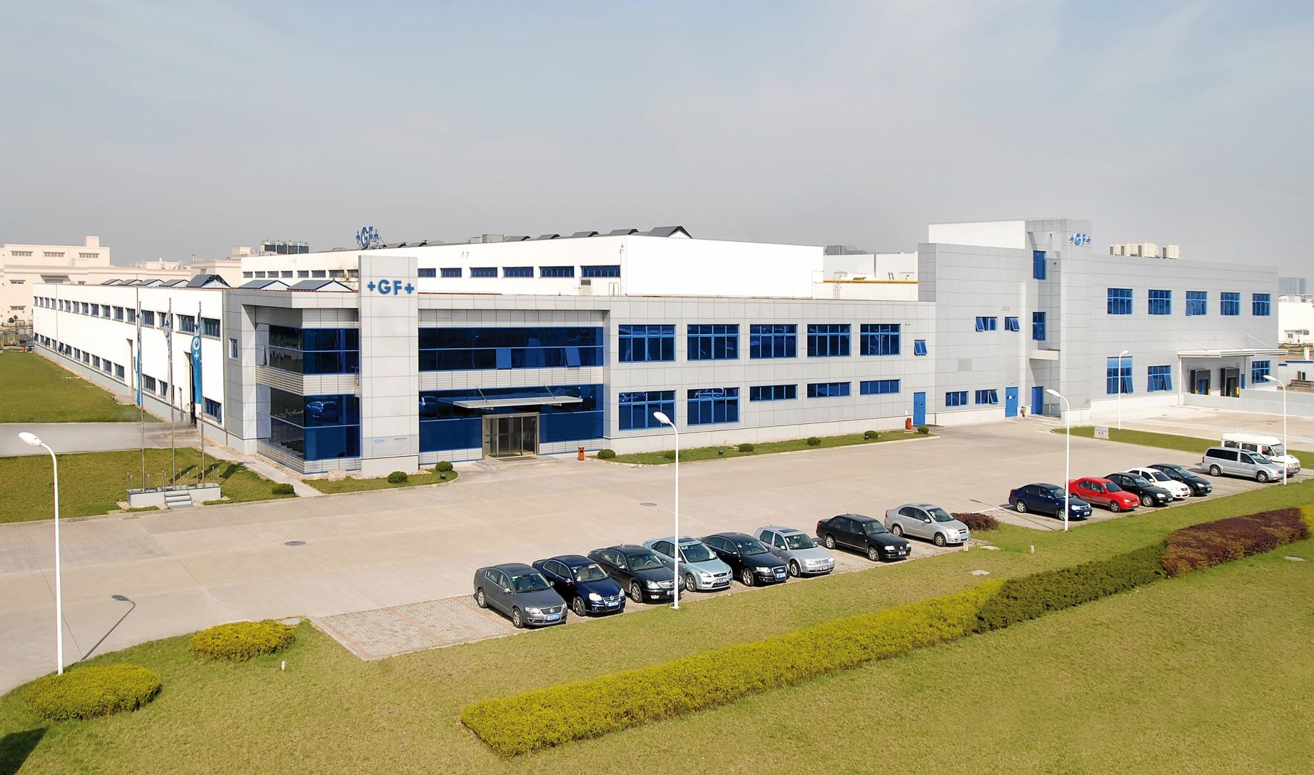 GF Casting Solutions Suzhou Co. Ltd.
