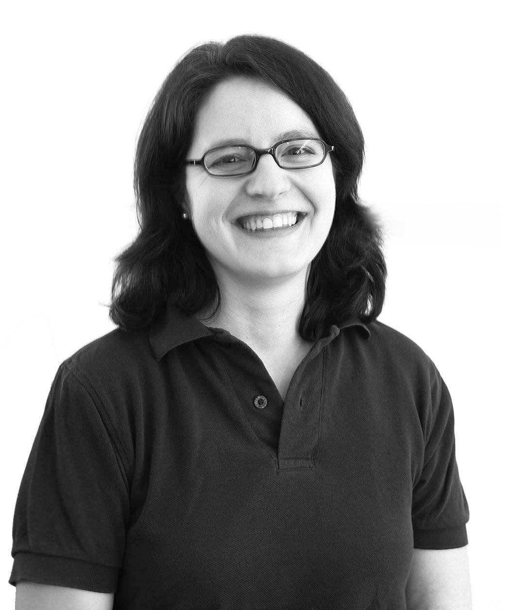 Dr. Astrid Müller