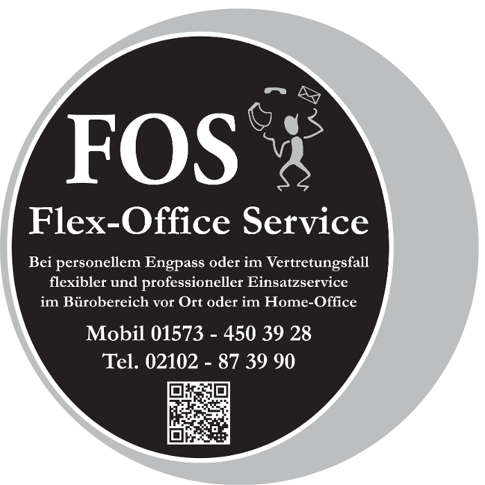 Bild zu FOS Flex-Office Service in Ratingen