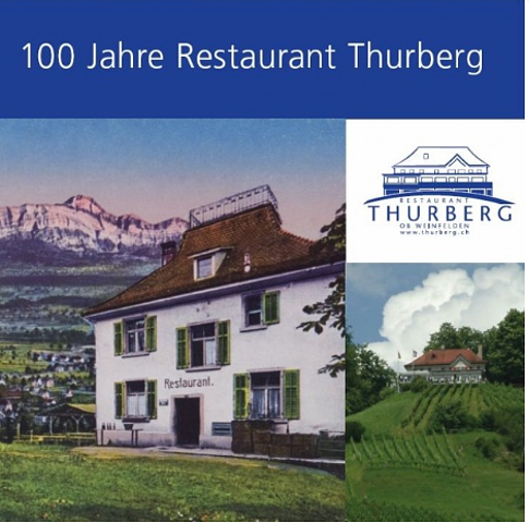 Thurberg