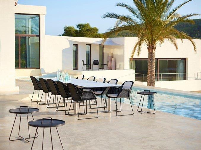Loungemax Living Outdoor In