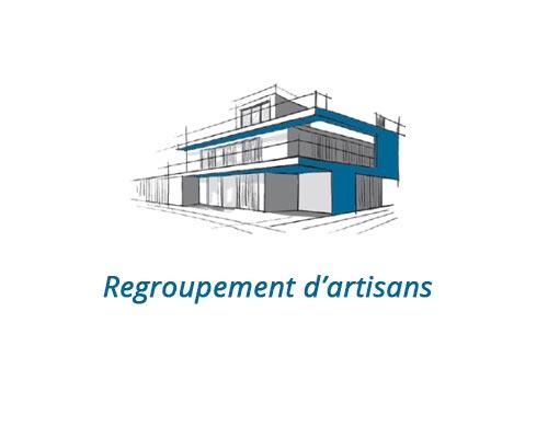 REGROUPEMENT D'ARTISANS Electricité, électronique