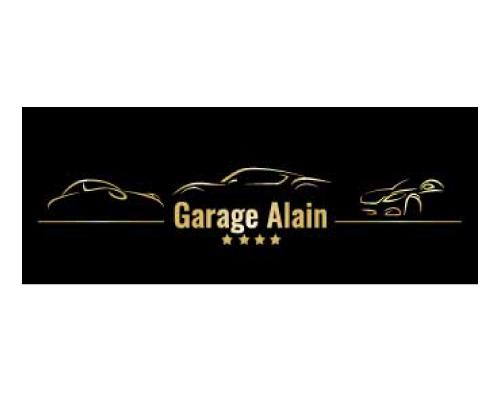 ALAIN GARAGE