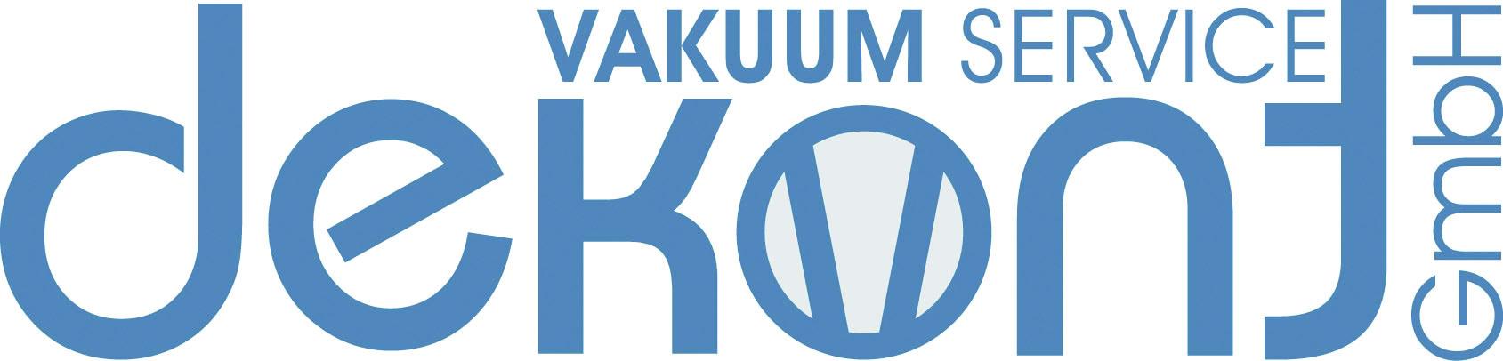 Dekont Vakuum SERVICE GmbH Logo