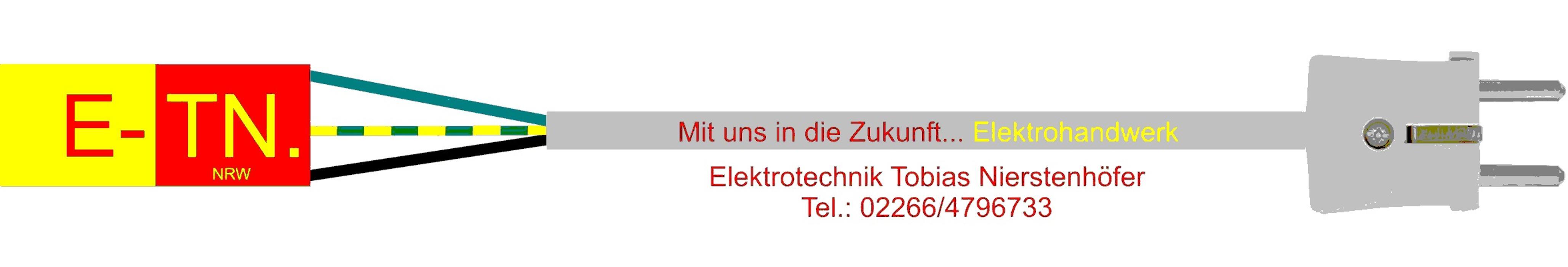 Bild zu Elektrotechnik Tobias Nierstenhöfer in Gummersbach