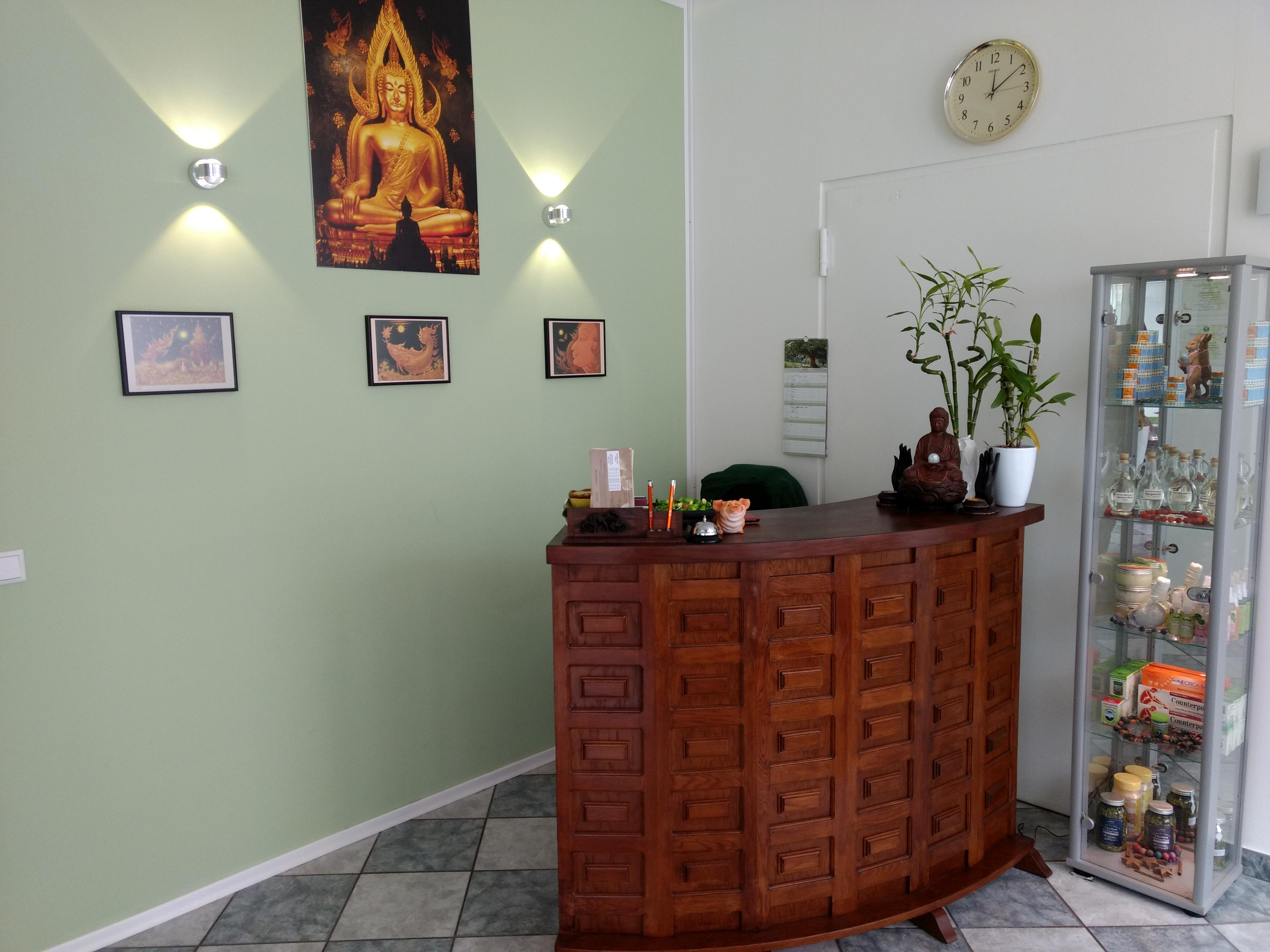 Kinery Thai Massage