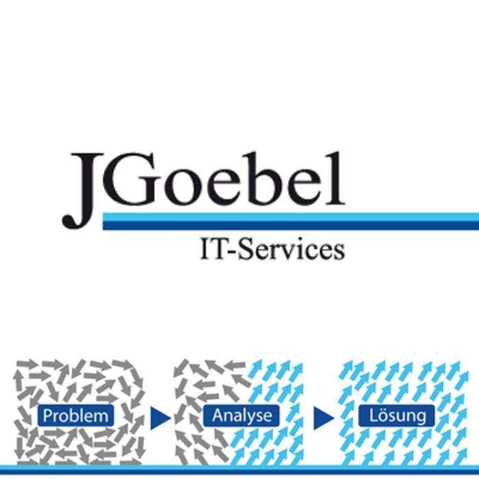 Bild zu JGoebel IT-Services in Merzig