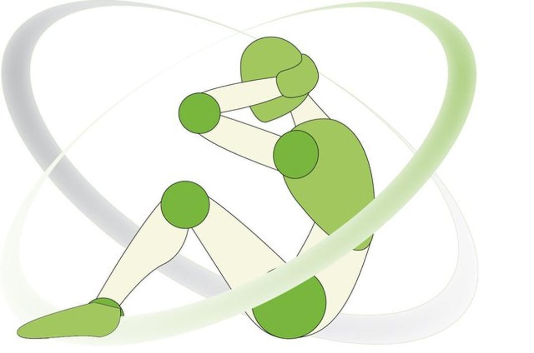Bild zu Therapiezentrum Saeed - Ihr Partner für Osteopathie & Physiotherapie in Wiesbaden