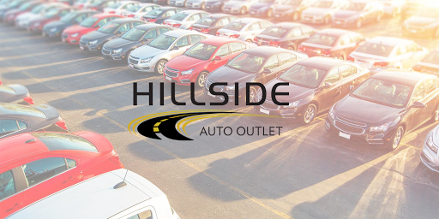 Hillside Auto Outlet - Jamaica, NY