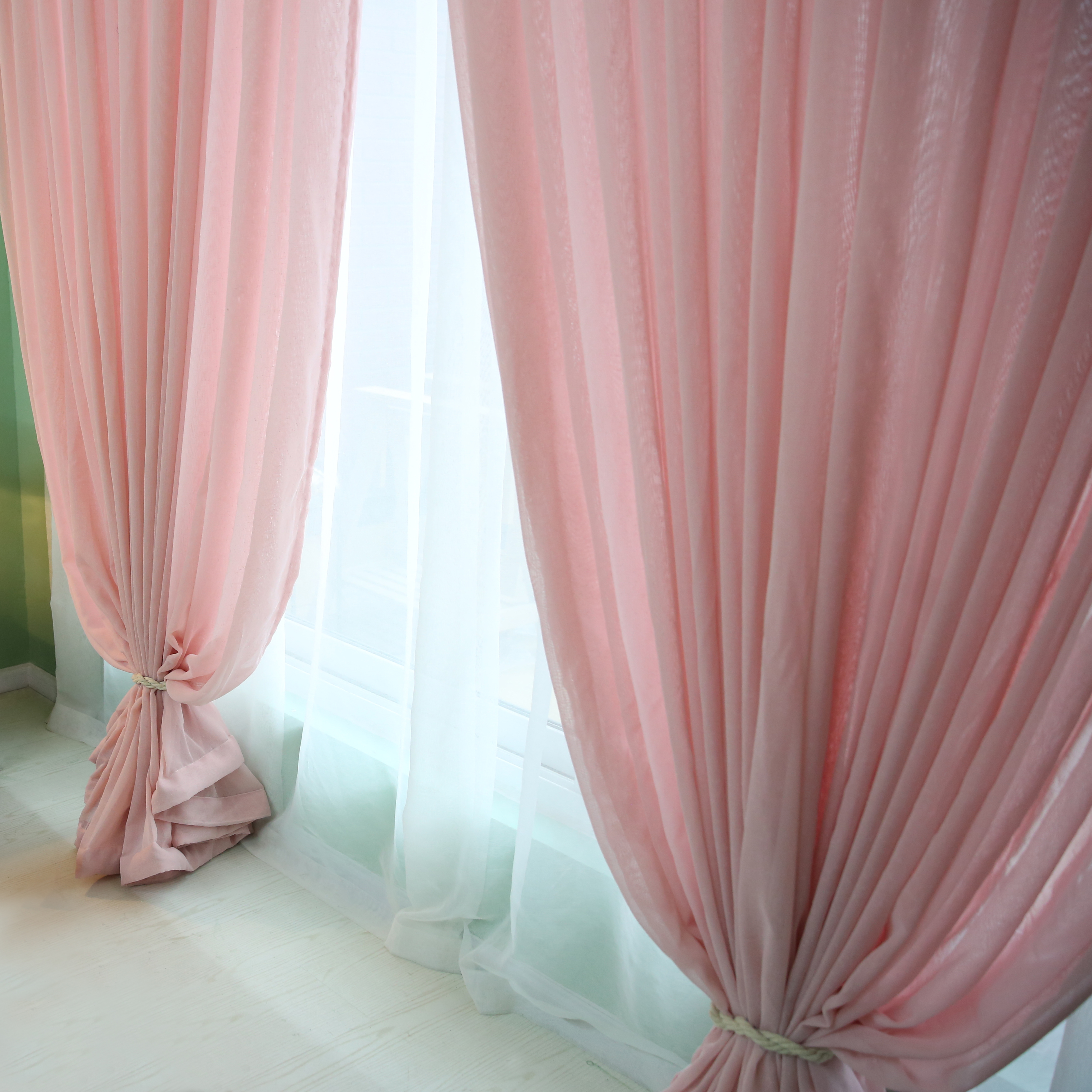 Voila Voile Curtains and Blinds - Camberley, Surrey GU15 3DT - 01344 538284 | ShowMeLocal.com