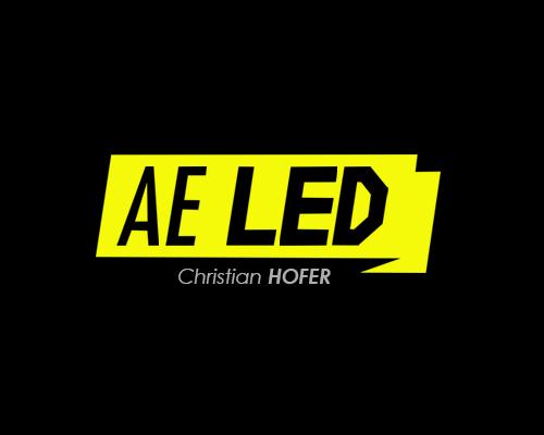 AE LED Electricité, électronique