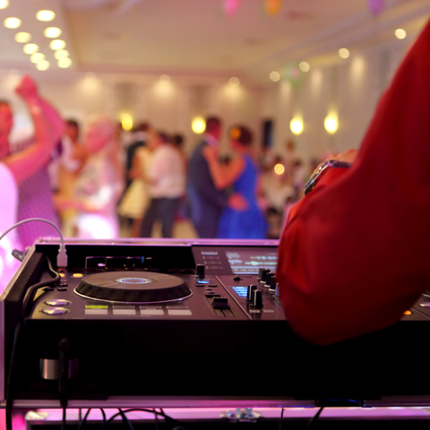 DJ EVEN'MANS