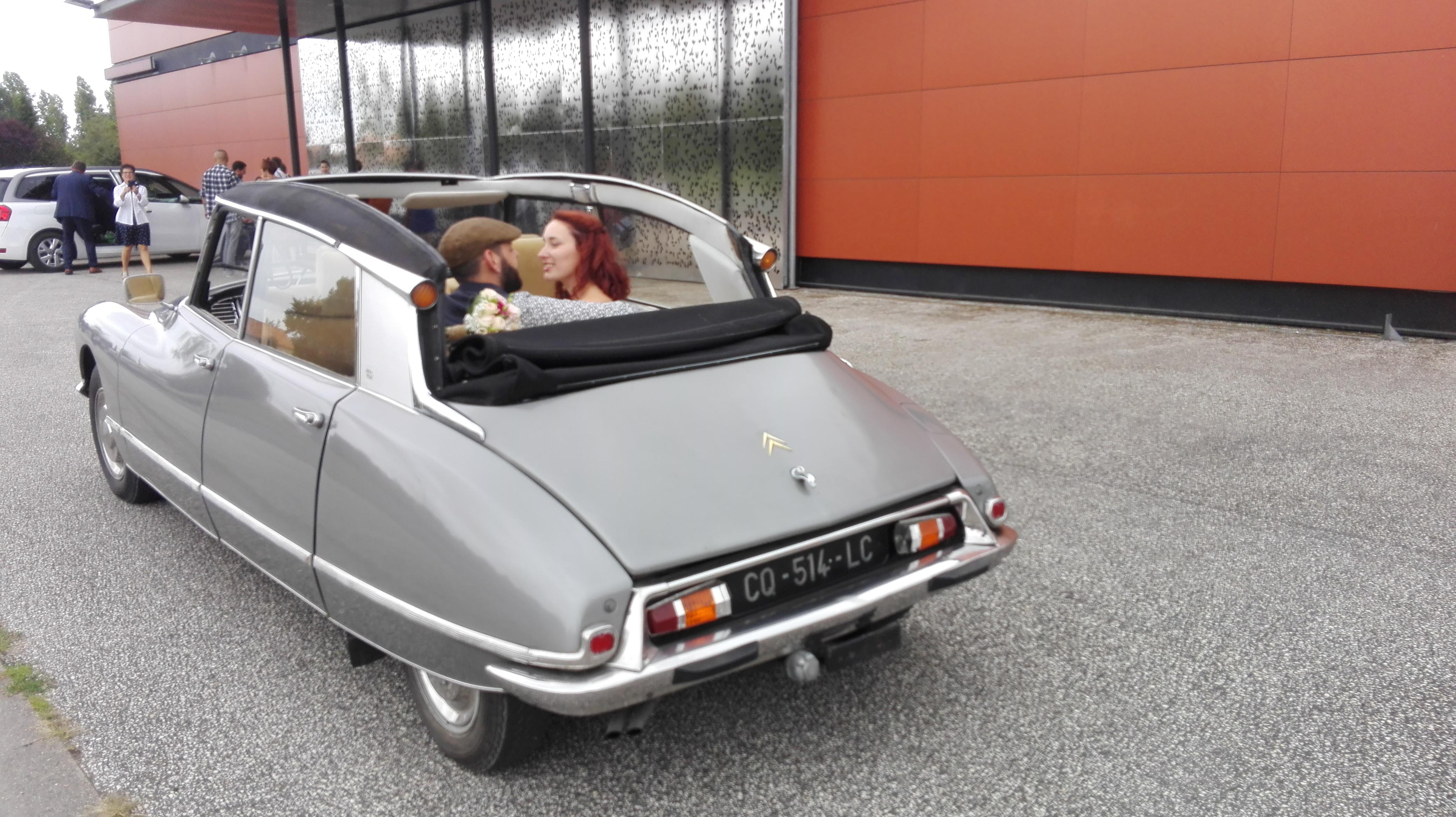 autos retro plaisir