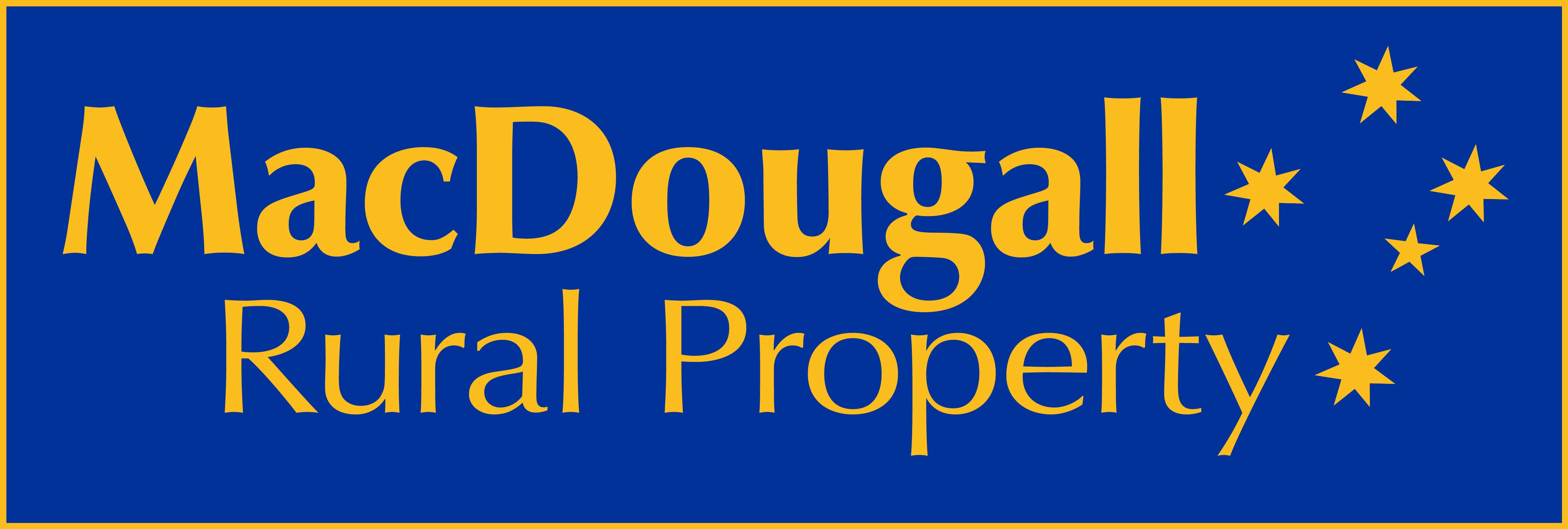 MacDougall Rural Property