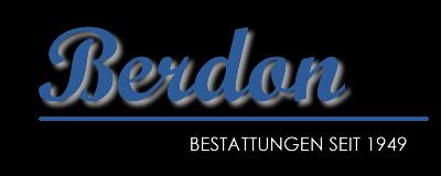 Bestattungsinstitut Berdon
