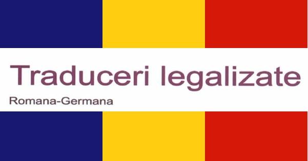 beeidigter Übersetzer Rumänisch