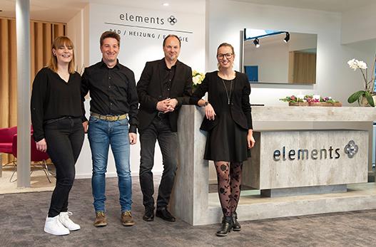ELEMENTS Schwarzach